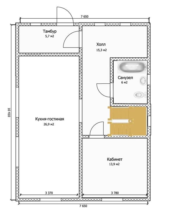 проектирование монтаж техническое обслуживание систем пожарной сигнализации